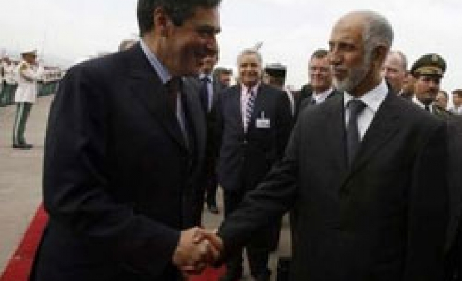 Med Union should not be 'cover' for Israel ties: Algeria