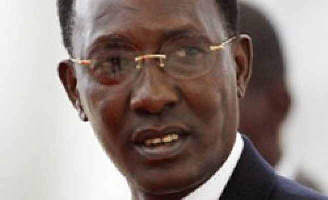 Chad government foils coup attempt -minister