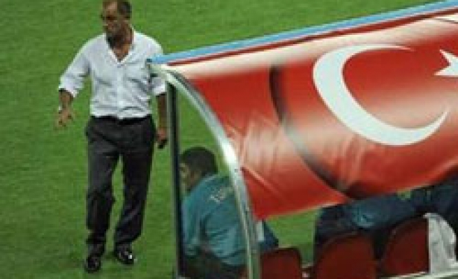 Turkey to play against Germany in Euro 2008 semi-final