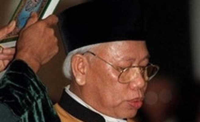 Indonesian corruption court charges top prosecutor