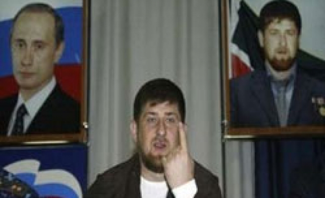 Russia to spend $5 bln rebuilding Chechnya by 2011
