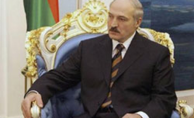 Belarus parliamentary election set for Sept 28