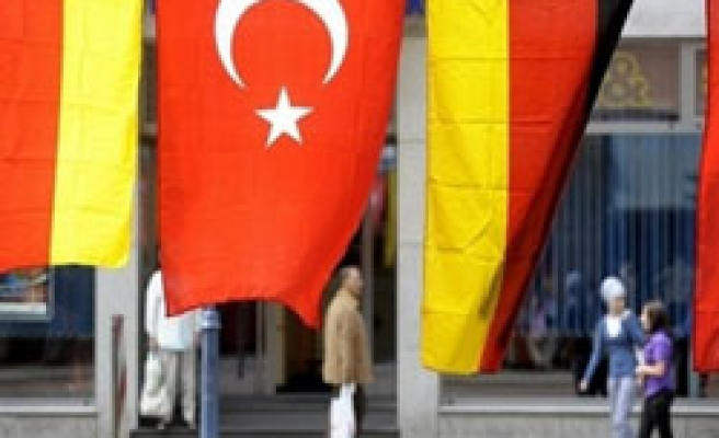 Turkish leaders say immigrants have major contribution to Germany