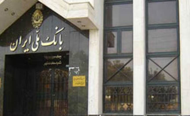 Iran bank's UK unit to challenge nuclear sanctions