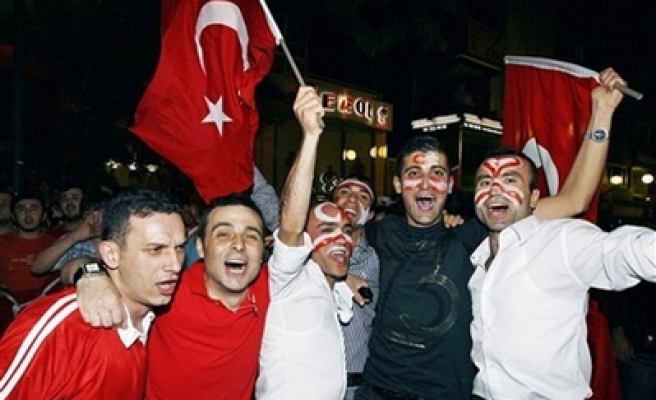 Turks attacked after German victory in Euro semi-finals