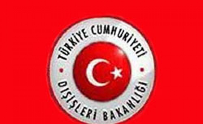 Turkey to soon open consulate in Indian Hyderabad