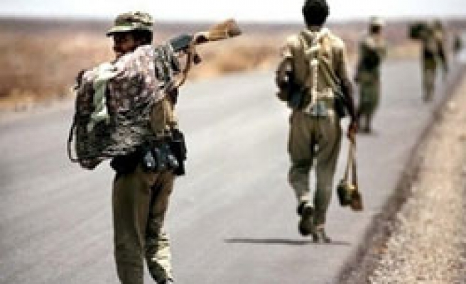 AU sends team to probe Eritrea-Djibouti clashes