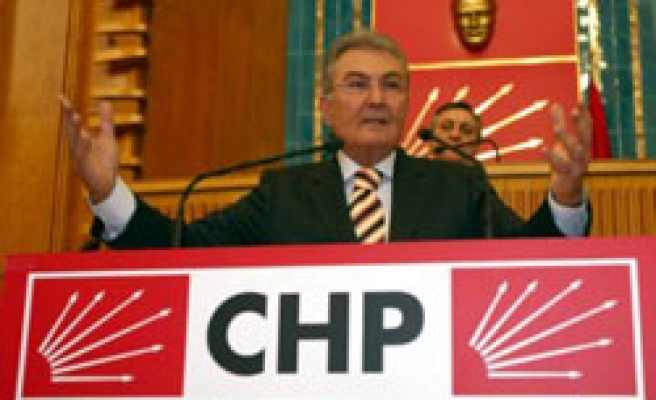 Turkey's CHP not to attend Socialist International meeting