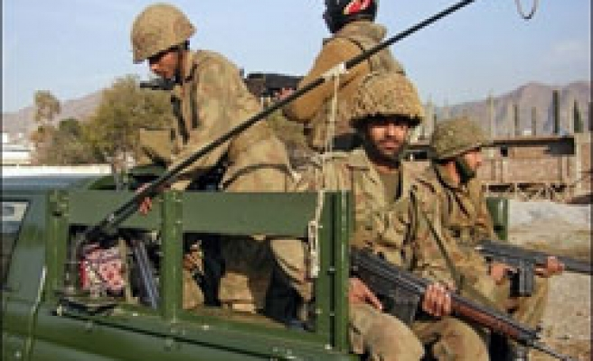 Secret US military plan for Pakistan on hold: Report