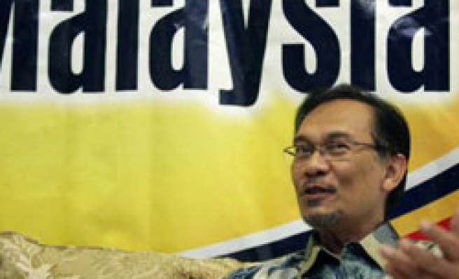 Turkey to ask Anwar to leave embassy: Malaysia