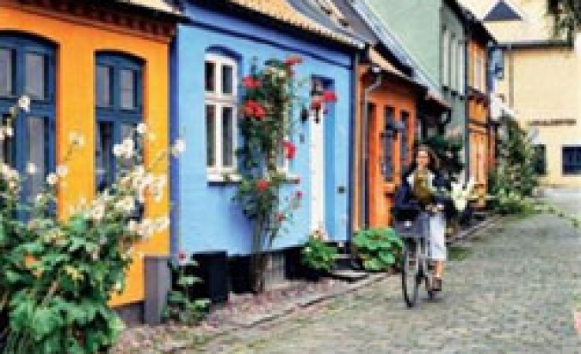 Denmark world's happiest country: Survey