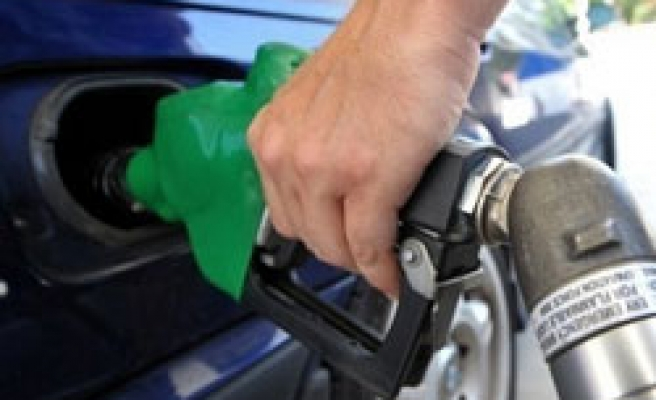 Unleaded gas prices raise in Turkey