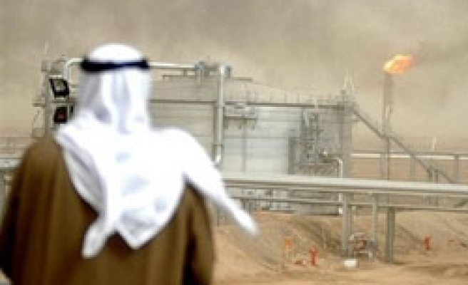 Kuwait plans measures after Iran oil warning