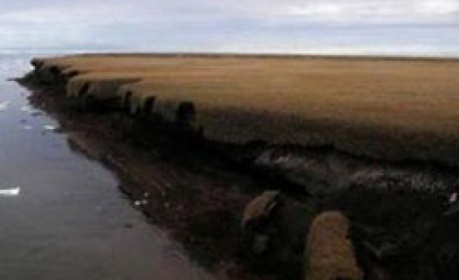 Some 1.5 bln people may starve due to land erosion: FAO