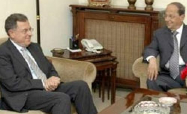 Lebanese PM forms new coalition government