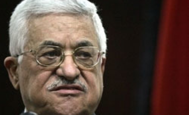 Abbas in Syria not to meet Hamas officials