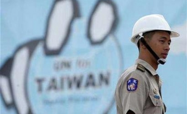 Taiwan denies plan to restore China unification council