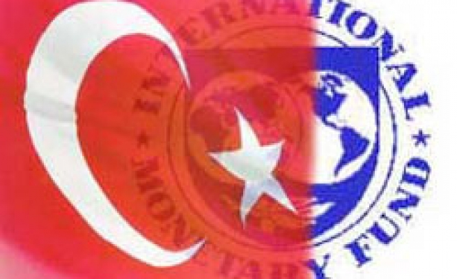 Turkey 55th in IMF's list of richest countries