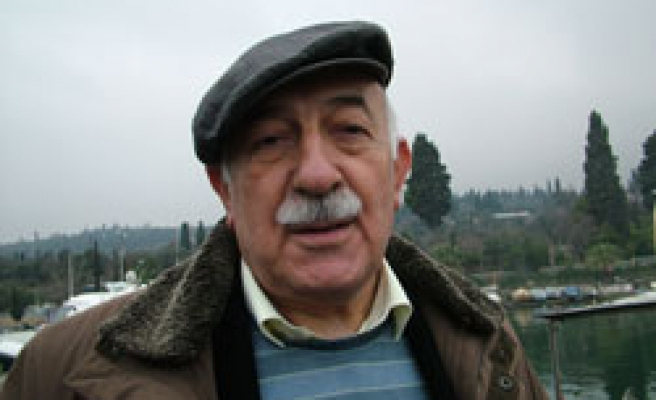 Turkey loses one of most important poets