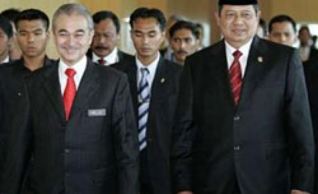Malaysia urges Muslim food security plans