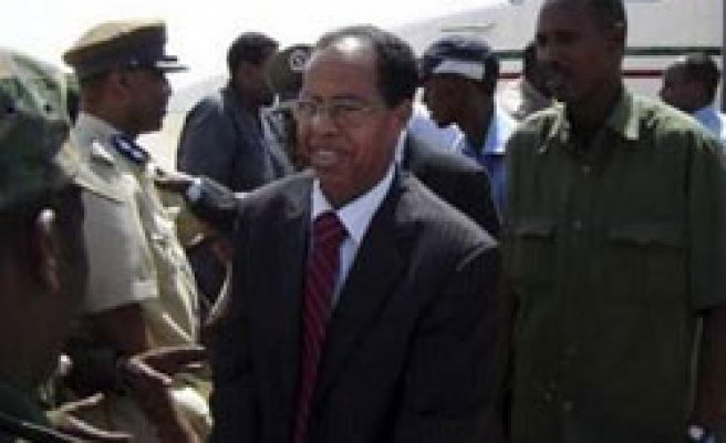 Somalia PM conditions Ethiopia's withdrawal
