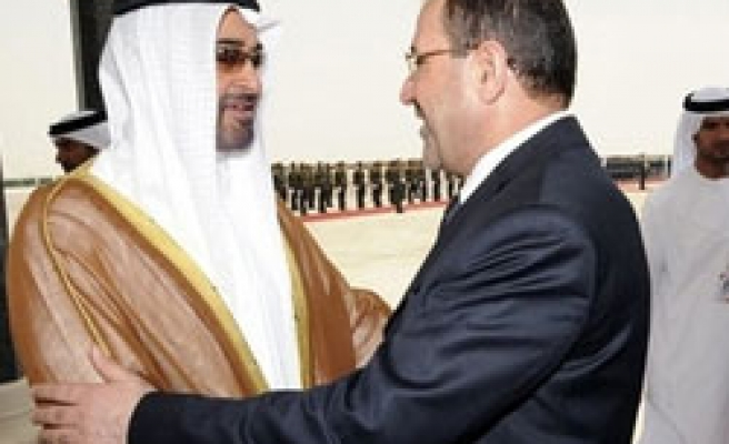 Iraq looks to more debt waivers after UAE deal