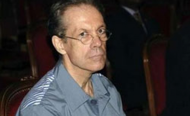 Briton jailed for 34 years for coup plot