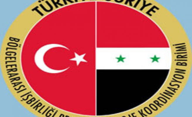 Turkey supports 42 projects with Syria