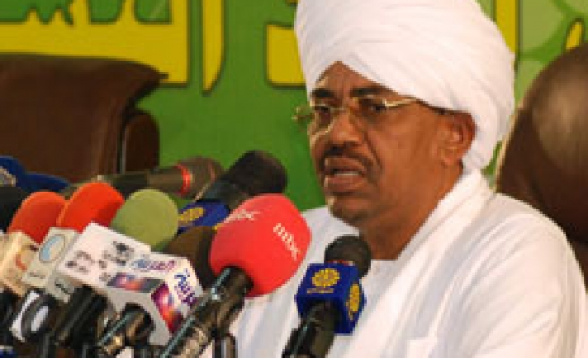 Sudan passes election law ahead of key 2009 vote