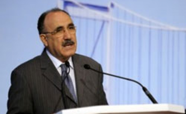 Turkey's fight against illicit drugs state policy: Minister