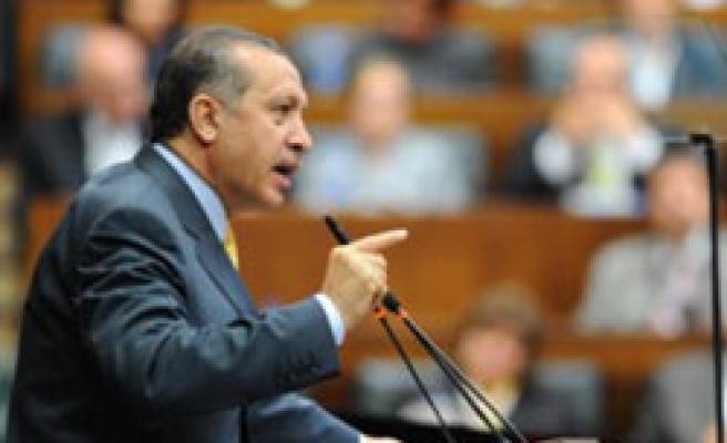 'Turkey has to get rid of illegal gangs sooner or later': PM