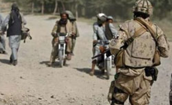 'Afghans to rise against US troops if more civilian deaths'