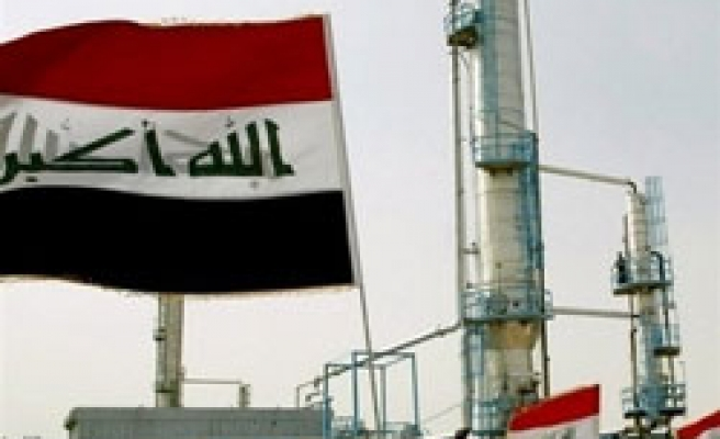 Iraq to host int'l oil and gas conference in Oct