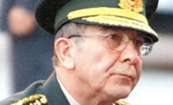 Retired-General neither confesses nor denies coup attempts