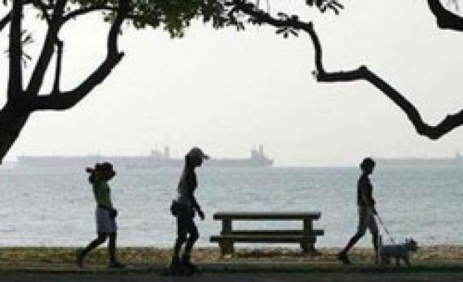 Active lifestyle may prevent cancer: Japan study