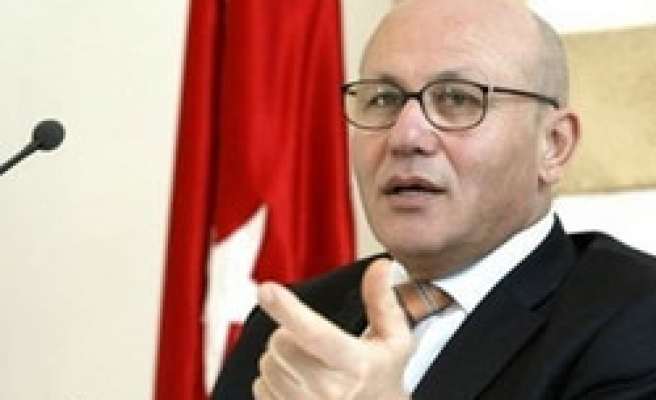 Turkey expects guaranty right to continue in Cyprus deal