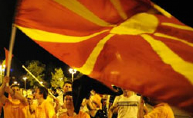 Macedonian ex-minister 'cleared' of war crimes over Albanians