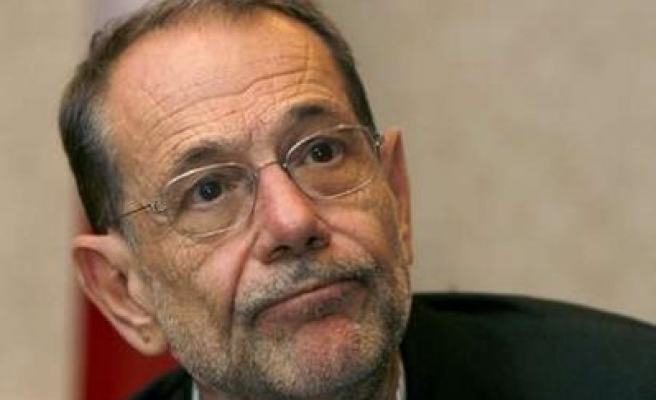 Iran to hold nuclear talks with EU's Solana on July 19