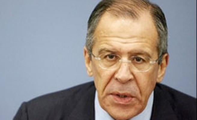 Russian FM: Iran cannot be SCO associated member