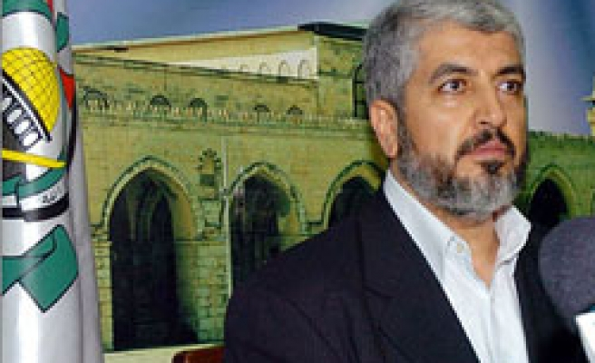 Hamas leaders in Yemen to discuss talks with Abbas