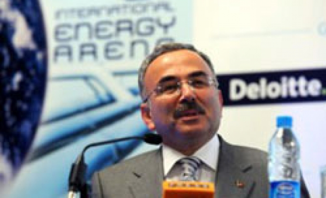 Turk minister: US firm asks for oil drilling in Black Sea