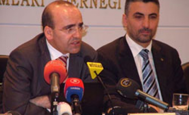 Turkish economy not in a bad position: Turkish minister