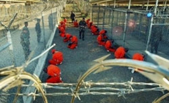 Gitmo closure too little unless other illegal prisons remain: Activists