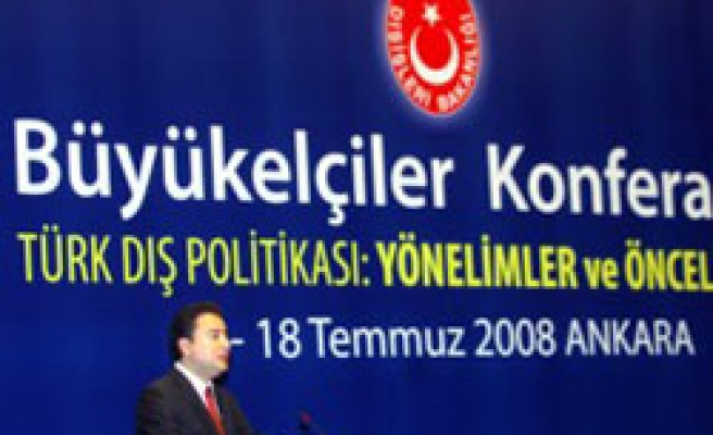 Turkey becomes center diplomacy on solve regional disputes