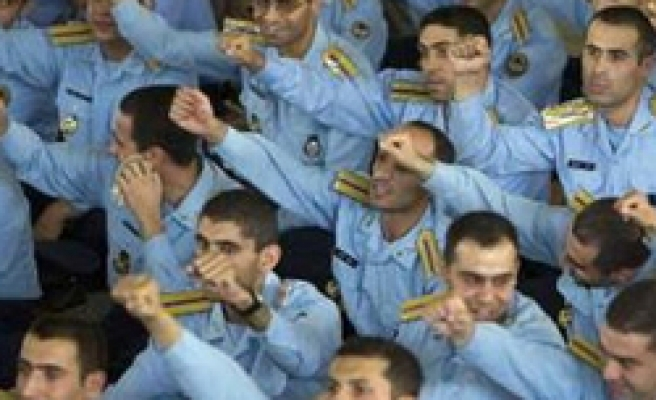 Iran to hold large air force exercise