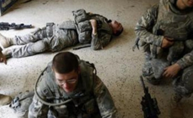U.S. troops abandon Afghan outpost following attack