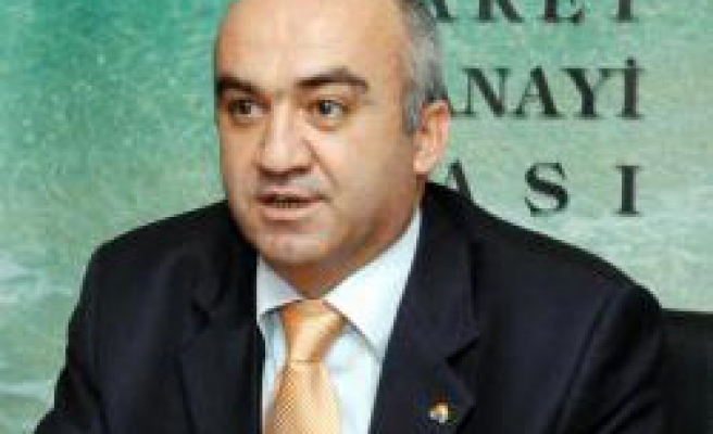 Turkish city to run for Expo in 2017 or 2023