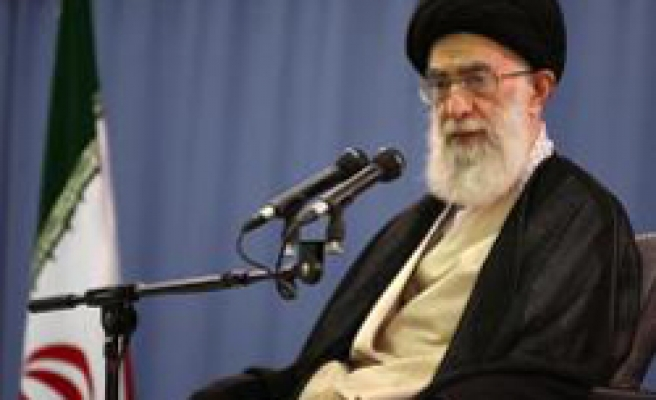 Khamenei rejects nuclear threats ahead of meeting