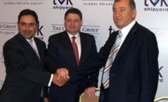 Egyptian company becomes partner of Turkish TVK