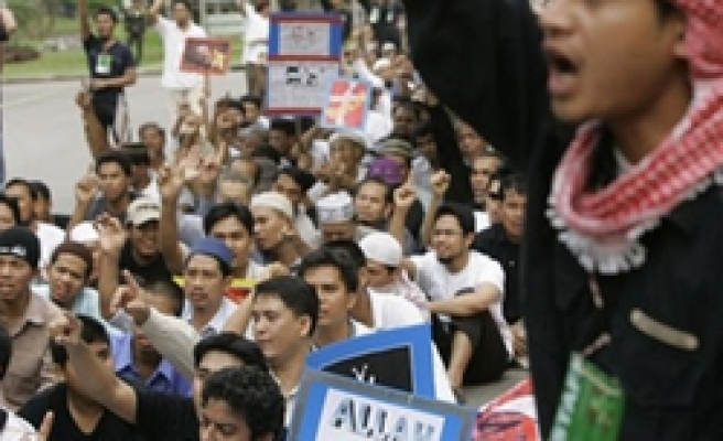 Muslims 'agree to ceasefire' with Thai gov't